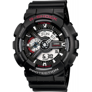 Casio G-Shock GA-110-1AER
