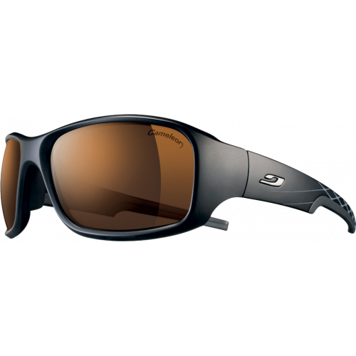 Julbo Stunt Black Cameleon NXT Brown