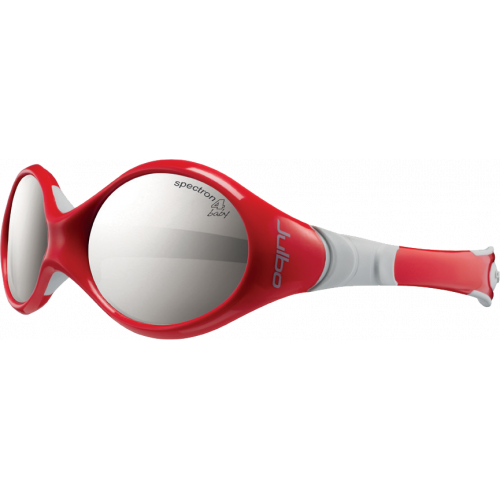 Julbo Looping 1 Red/Grey Spectron 4 Baby