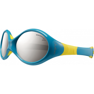 Julbo Looping 3 (2-4 yo) Blue/Yellow Spectron 4 Baby