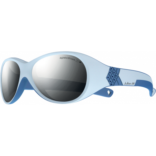 Julbo Bubble Lavander/blue Spectron 3+ Grey