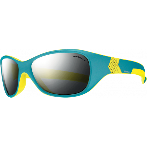 Julbo Solan Blue/Yellow Spectron 3+ Grey