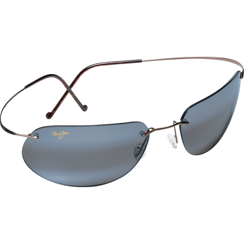 Maui Jim Ka'anapali Gunmetal Neutral Grey Polar+