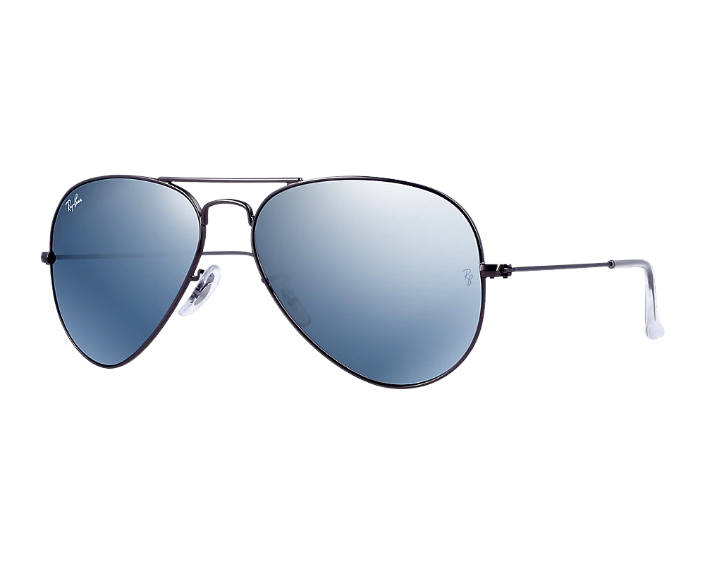 fed2f345d9dd2 ... best price ray ban aviator large flash lens gunmetal green silver mirror  ray ban aviator ff898