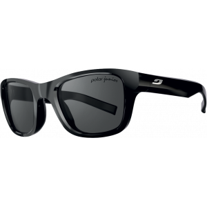 Julbo Reach Shiny Black Polar Kids Gris