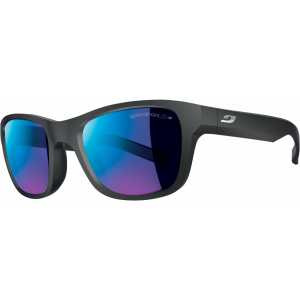 Julbo Reach Matte black Spectron 3+/Grey Blue Mirror