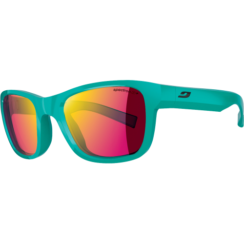 Julbo Reach L Turquoise Spectron 3+/Pink