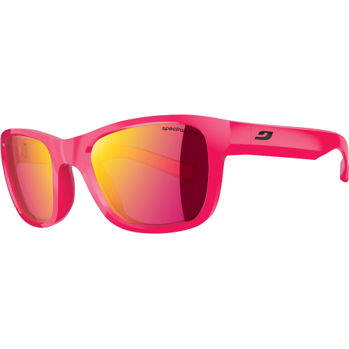Julbo Reach L Pink Spectron 3+/Red