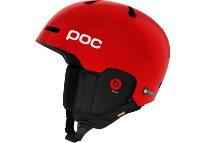 POC Fornix Communication Bohrium Red