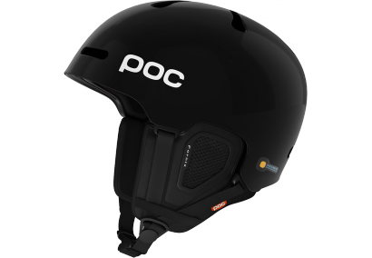 POC Fornix Backcountry MIPS Uranium Black