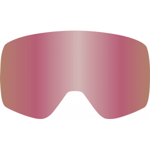Dragon NFX spare lens Pink Ionized
