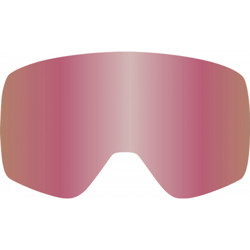 Dragon NFXS spare lens  Pink Ionized