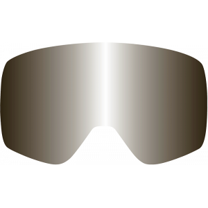 Dragon NFXS spare lens Silver Ionized