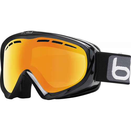 Bolle Y6 OTG Black/Citrus Gold