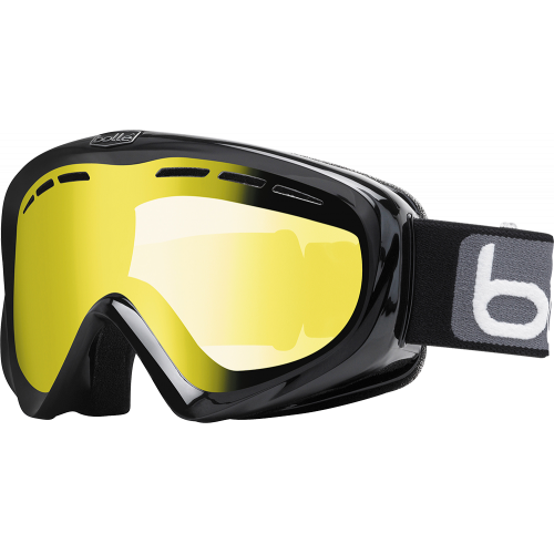 Bolle Y6 OTG Black/Lemon