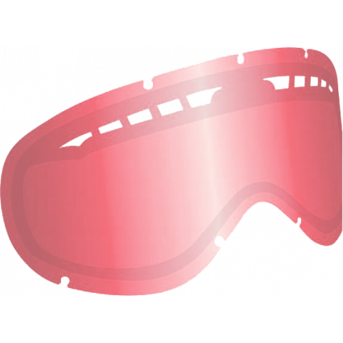 Dragon DX spare lens Pink Ionized