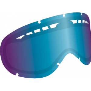 Dragon Ecran DXS Luma Lens Blue Ion