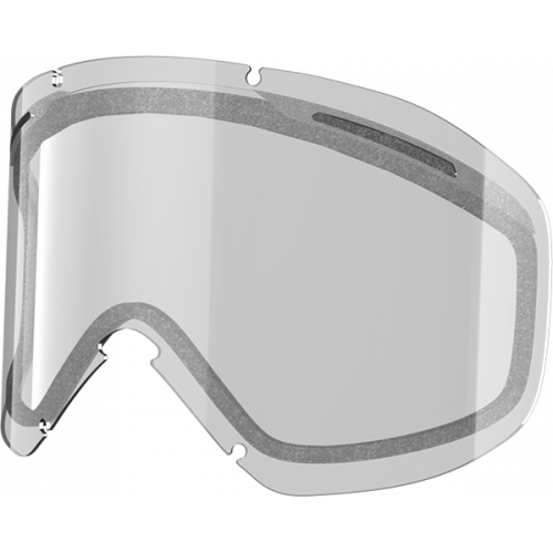 Oakley O2 XS spare lens Clear