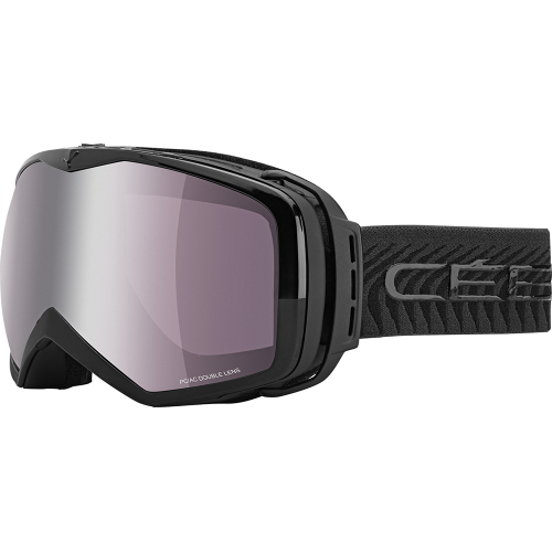 Cebe Peak Full Black 2 lenses
