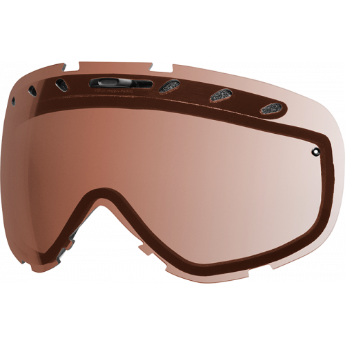 Smith L-Phenom/Phase spare lens Rose Copper Polarized