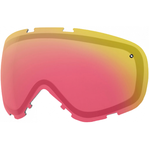 Smith Cadence spare lens Red Sensor Mirror