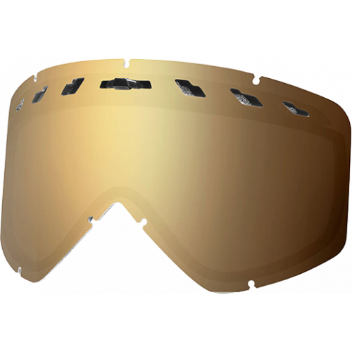 Smith Stance - Sentry spare lens Gold Solx Mirror