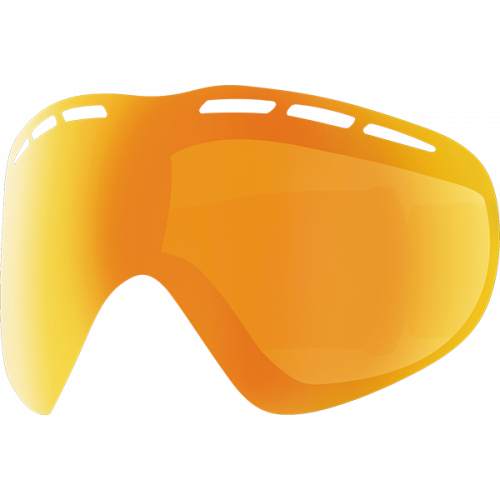 Bolle Y6 OTG spare lens Fire Orange 35