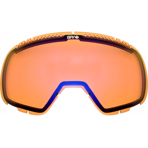 Spy Platoon spare lens Persimmon Contact
