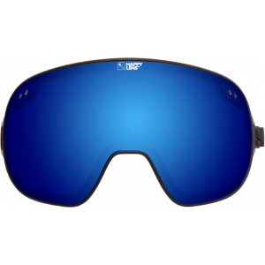 Spy Bravo spare lens Happy Bronze/Dark Blue Spectra