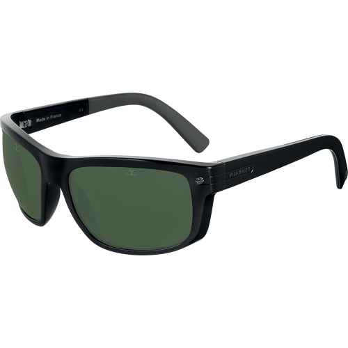 3868cdd9490ea Vuarnet VL1413 Black Pure Grey - Sport Sunglasses