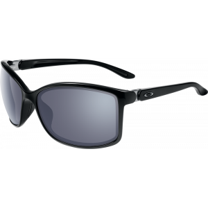 Oakley Step Up Polished Black Gris