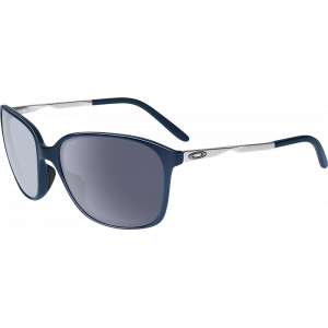 Oakley Game Changer Polished Navy Grey