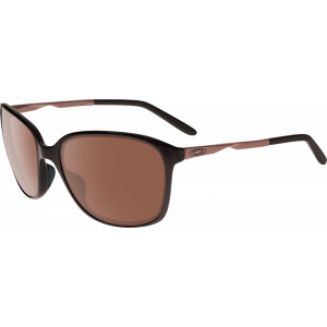 Oakley Game Changer Brown Sugar VR28 Black Iridium