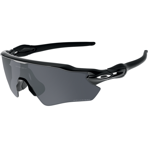 oakley radar black