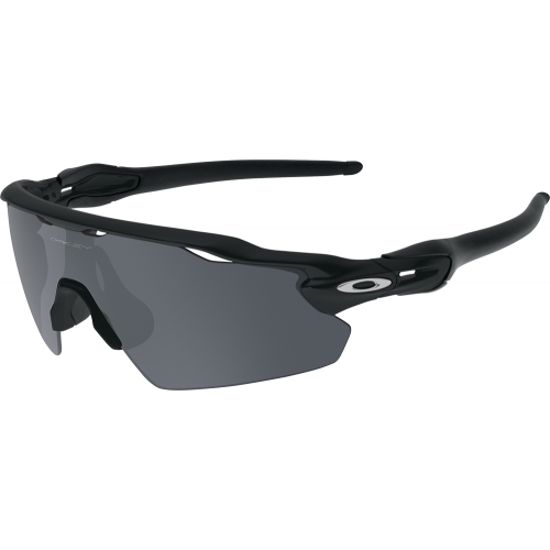68c5a665d1 Oakley Radar EV Pitch Matte Black Black Iridium - Oakley Sunglasses