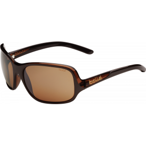 Bolle Kassia Chocolate Polarized Sandstone Gun