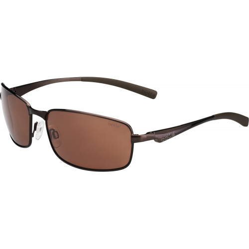 Bolle Key West Shiny Brown Polarized A-14