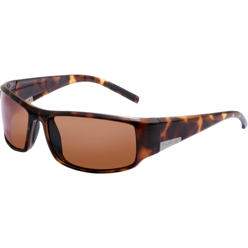 Bolle King Dark Tortoise Polarized A-14