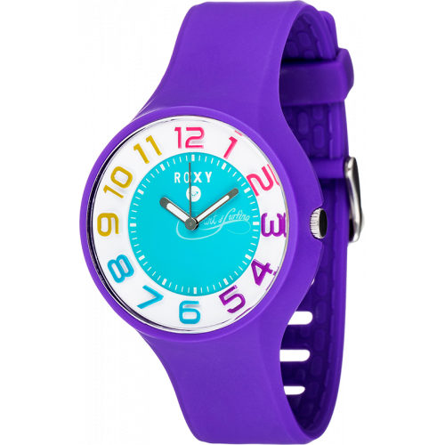 Roxy Sundai Purple