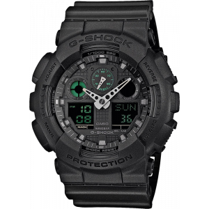 Casio G-Shock GA-100MB-1AER