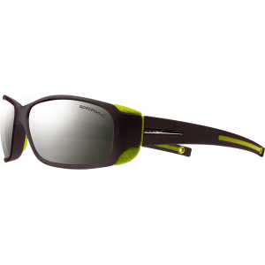 Julbo Montebianco Black/Anis Spectron 4 Brown