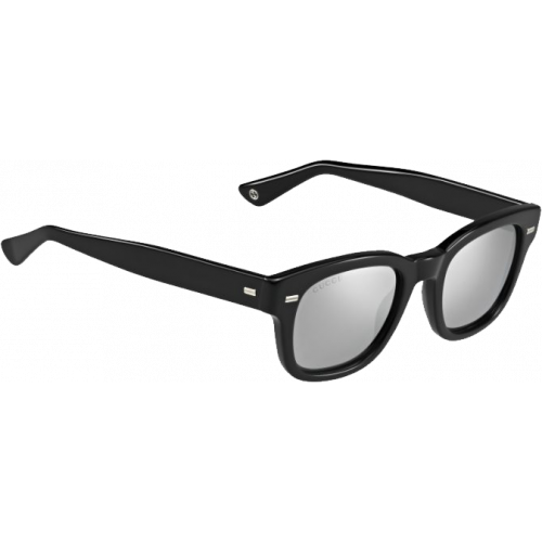 Gucci 1079/S Noir Black Flash