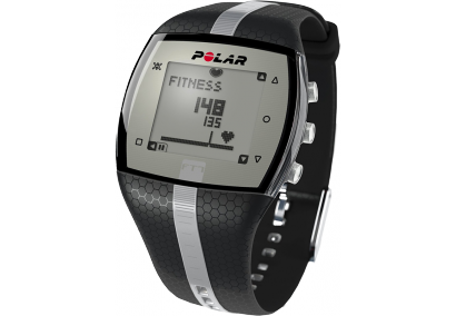 Polar FT7M Black/Silver