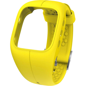 Polar A300 Yellow Strap