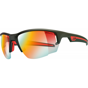 Julbo Venturi Matte Black/Red Zebra Light Fire