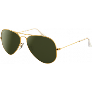 Ray-Ban Aviator Arista G-15 XLT