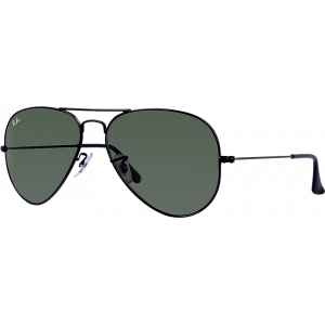 Ray-Ban Aviator Large II Noir G-15 XLT