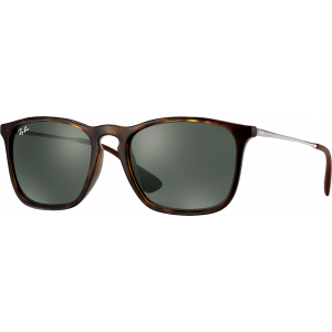 Ray-Ban Chris Light Tortoise Green