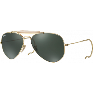 Ray-Ban Outdoorsman Doré G-15 XLT