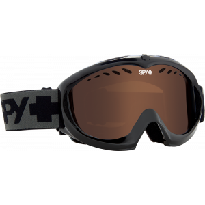 Spy Ski Goggles Targa Mini 10-16 y Black Bronze
